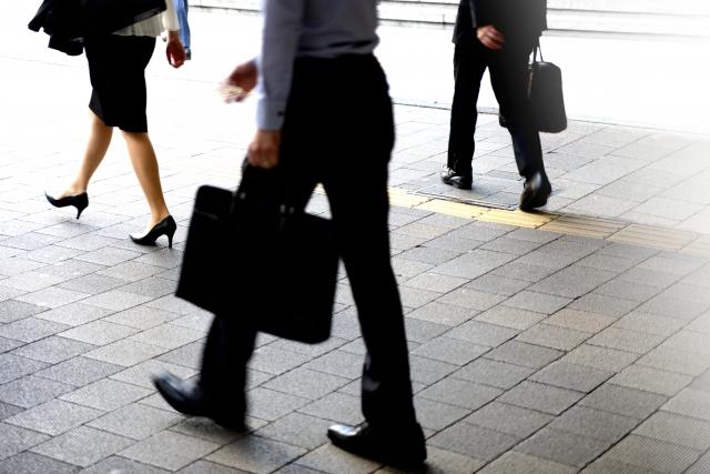 営業の転職